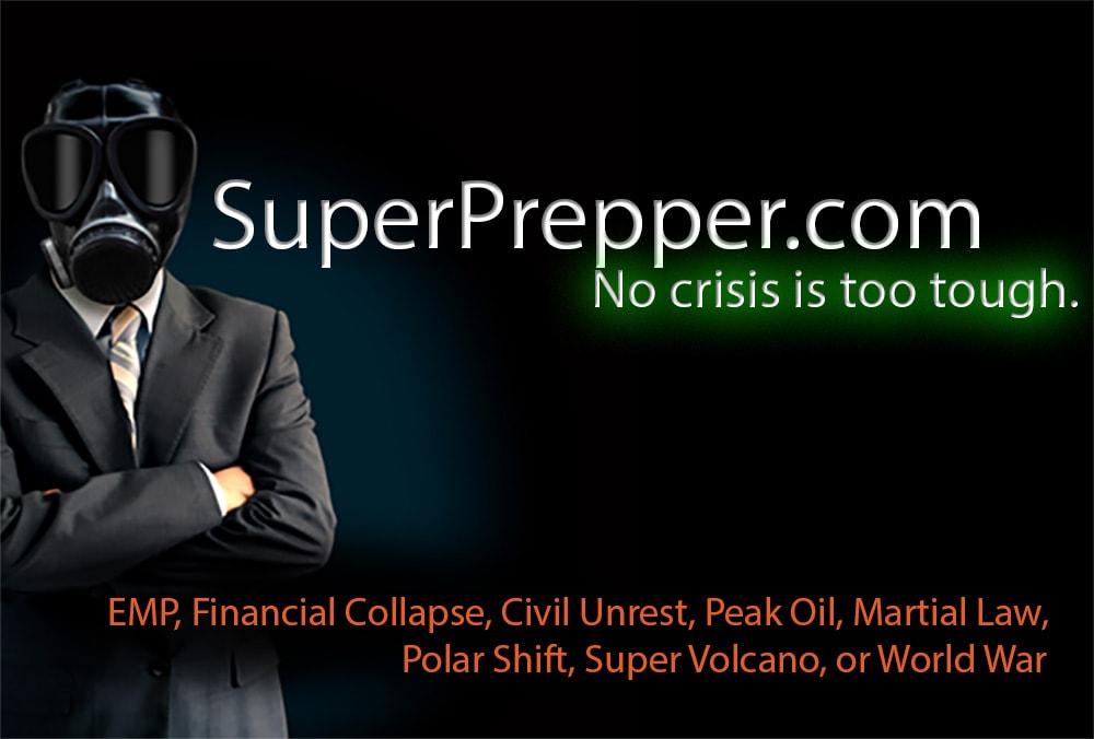 SuperPrepper.com