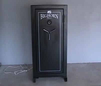 Bighorn Classic 19ECB