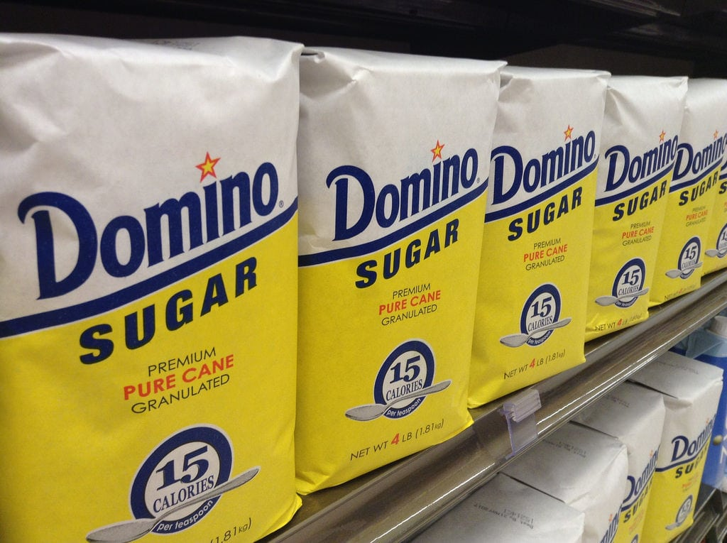 sugar has some of the longest shelf life, making it ideal for preppers everywhere